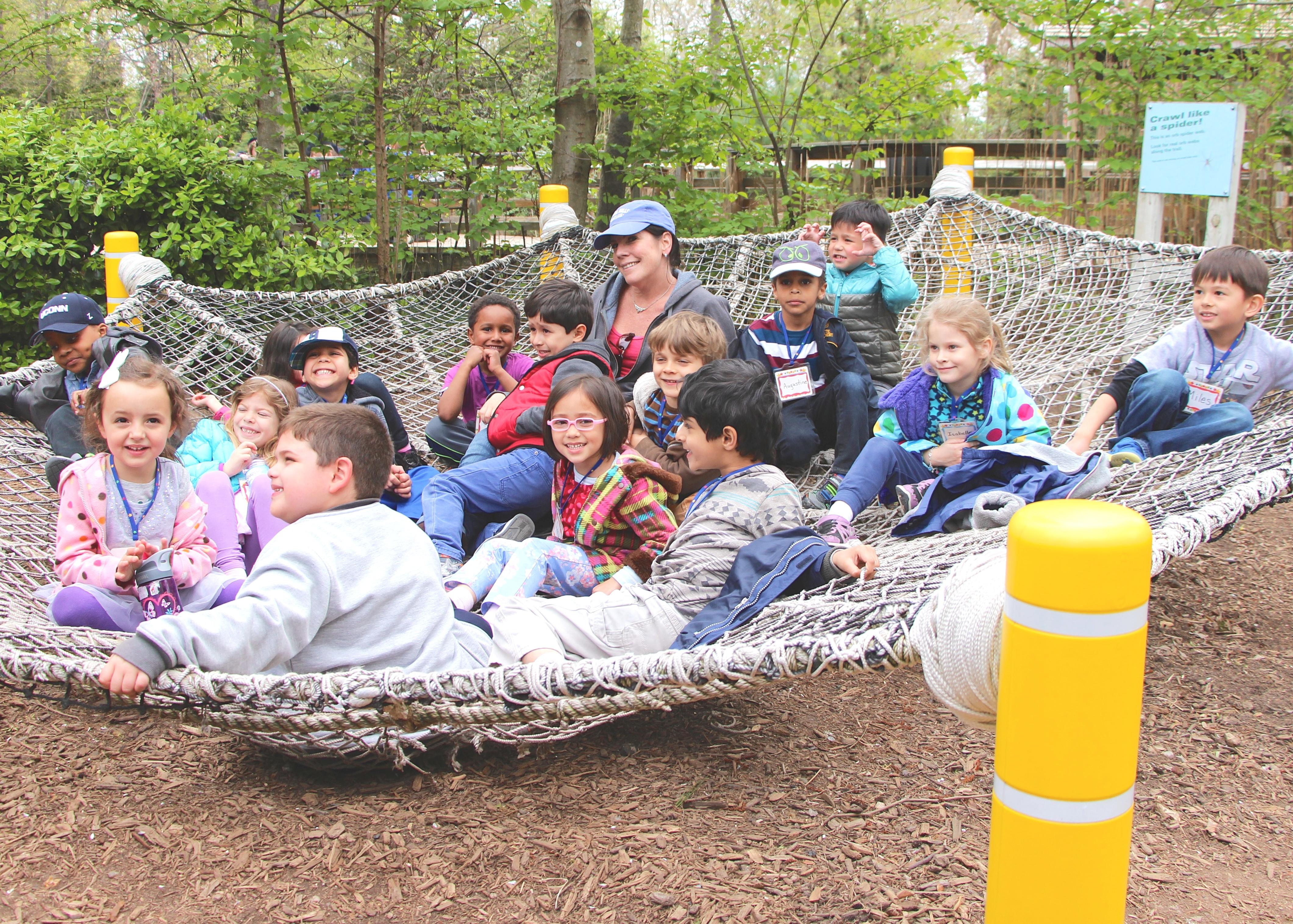 Early Learning At Garden School Garden School