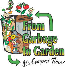 From Garbage to Garden