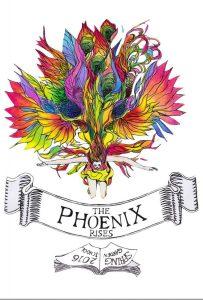 The Phoenix Rises 16