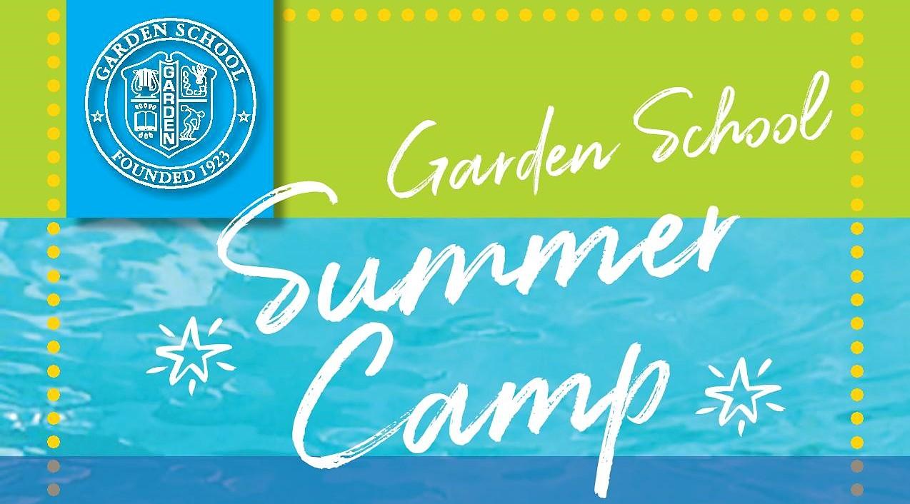 Garden School Summer Programs – Garden School