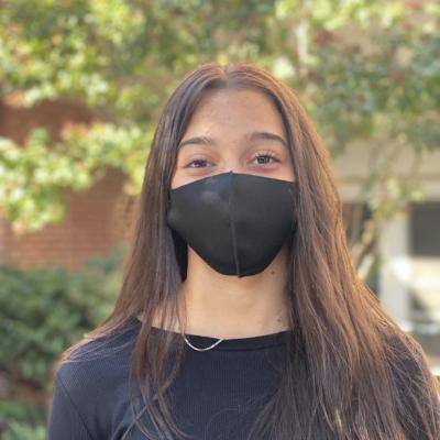 Ilana-Mask
